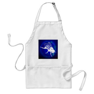 FLY PRODUCTS APRONS