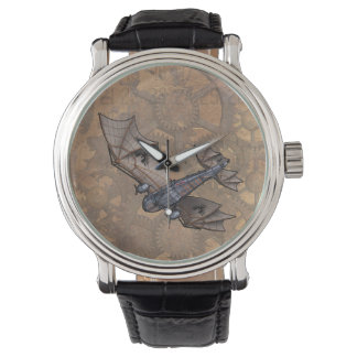 Fly Punk Watch