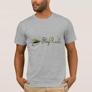 Fly Reels Logo Shirt