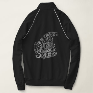 Fly Solo Jacket