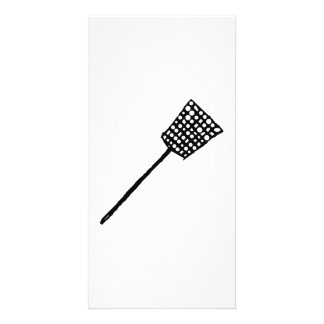 Fly Swatter Photo Cards