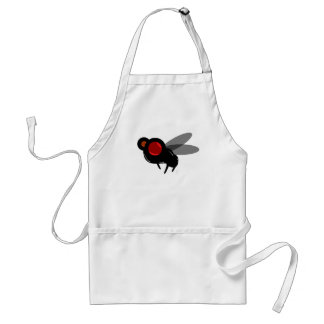 Fly the Cook Standard Apron