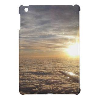 fly the heavenly skies iPad mini cover