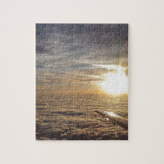 fly the heavenly skies jigsaw puzzle