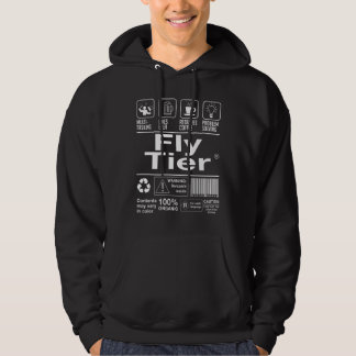 Fly Tier Hoodie