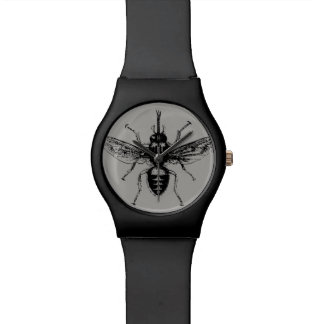 Fly time watch