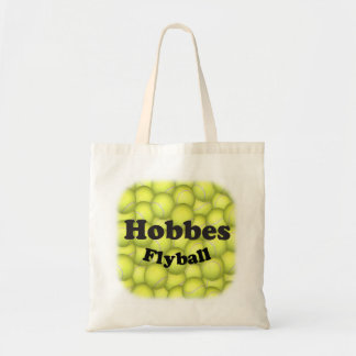 Flyball Hobbes, 100,000 Points