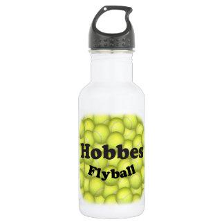 Flyball Hobbes, 100,000 Points 532 Ml Water Bottle