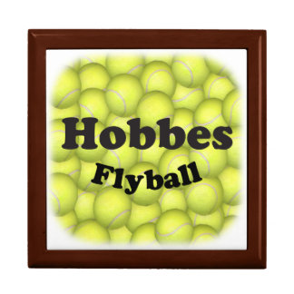 Flyball Hobbes, 100,000 Points Gift Box