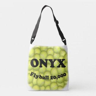 Flyball ONYX, 20,000 Points Crossbody Bag