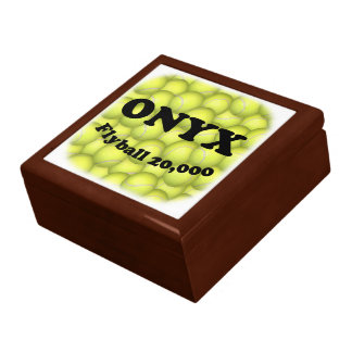 Flyball ONYX, 20,000 Points Large Square Gift Box