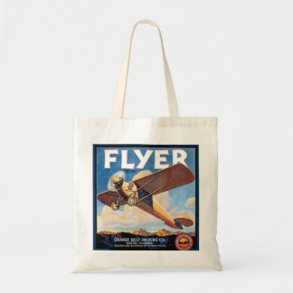 Flyer Canvas Bags