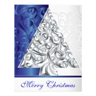 Flyer Merry Christmas