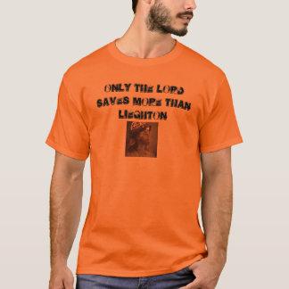 FLYERS MICHAEL LEIGHTON T-Shirt