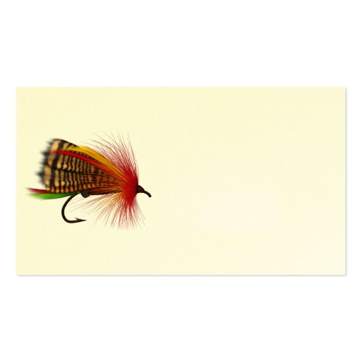Flyfishers Choice Business Card Templates