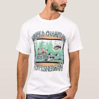 Flyfishing T-Shirt