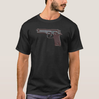 Flyhead Mercenary T-Shirt
