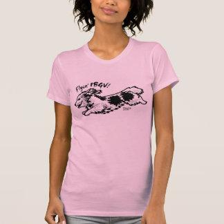 flyin pbgv T-Shirt