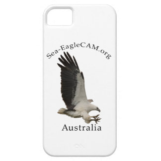 Flying Adult Sea-Eagle i phone case Case For The iPhone 5