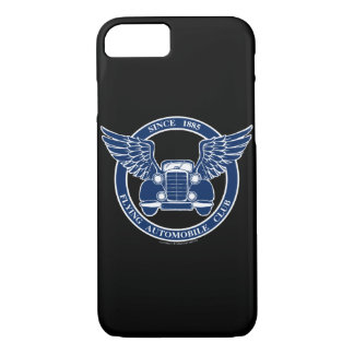 Flying Automobile Club iPhone 7 Case