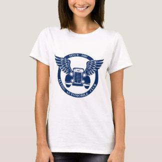 Flying Automobile Club T-Shirt