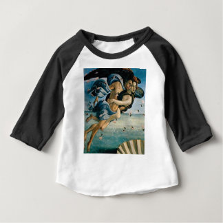 flying away in love baby T-Shirt