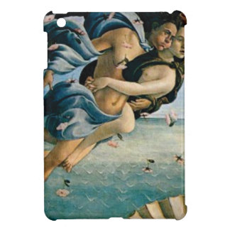 flying away in love case for the iPad mini