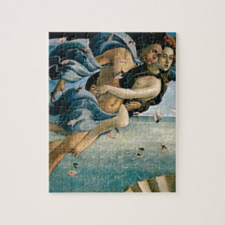 flying away in love jigsaw puzzle