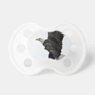 Flying Bald Eagle Dummy