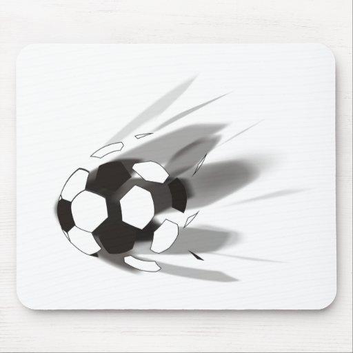 Flying Ball Mousepad