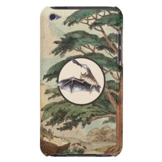 Flying Bat In Natural Habitat Illustration Case-Mate iPod Touch Case