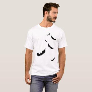 Flying Bats Men's T Shirt