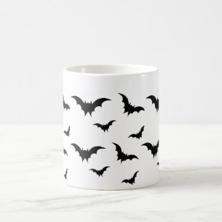 Flying Bats mug