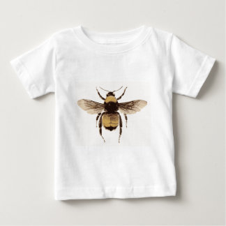 Flying Bee Baby T-Shirt