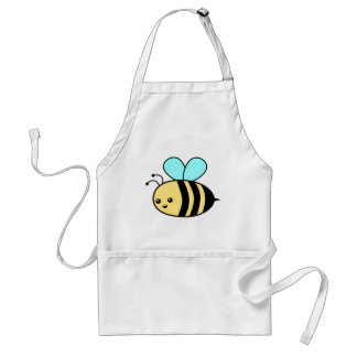 Flying Bee Standard Apron