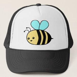 Flying Bee Trucker Hat