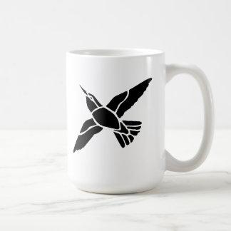 Flying Bird Mugs