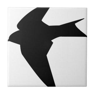 Flying Bird Tile