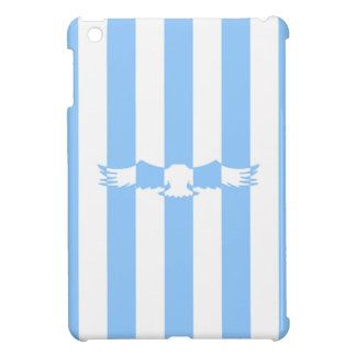 Flying Bird with Stripes Cover For The iPad Mini