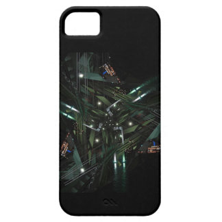 Flying Bridge iPhone 5 Cases