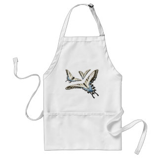 Flying Butterlies Aprons