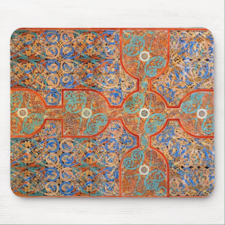 Flying Carpet Mousepad