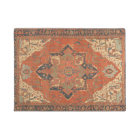 Flying Carpet Ride Door Mat