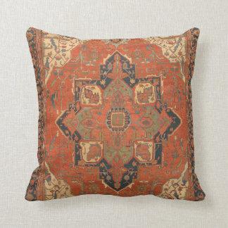 Flying Carpet Ride Throw Pillow Throw Cushion