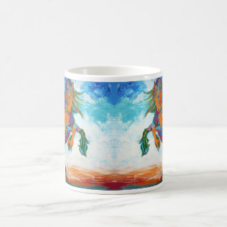 Flying Colours Coffee Mug