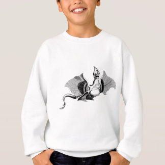 Flying Creature Sweatshirt