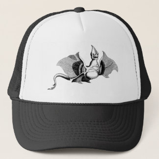 Flying Creature Trucker Hat