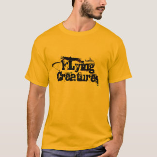 Flying Creatures T-Shirt