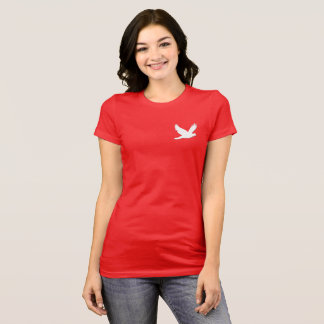Flying dove T-Shirt