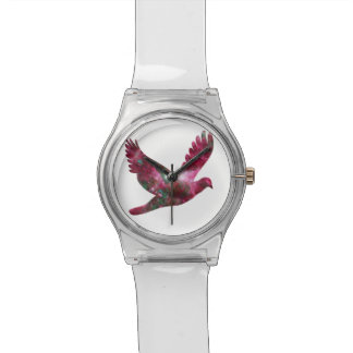 Flying Dove Watch